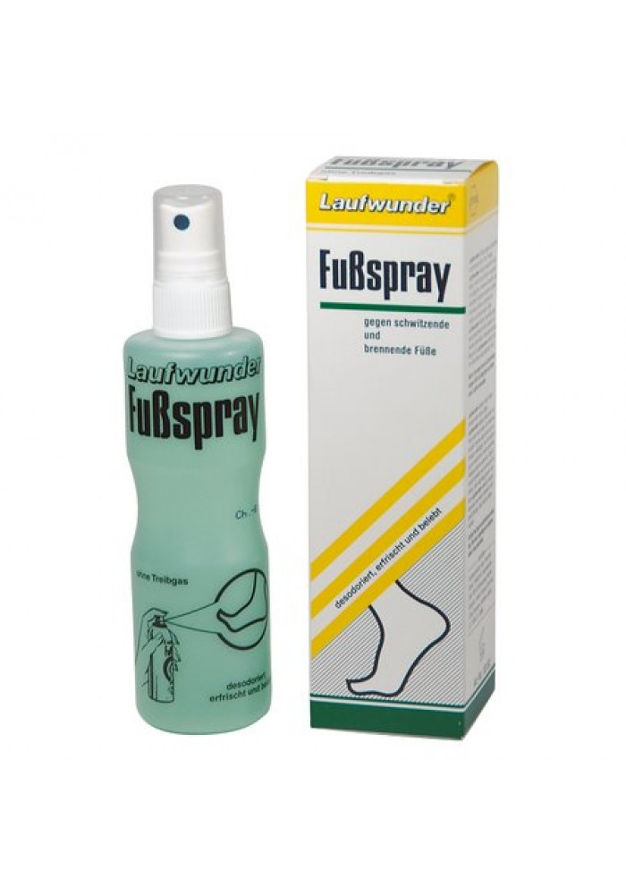 SPRAY DE PICIOARE LAUFWUNDER 125 ml