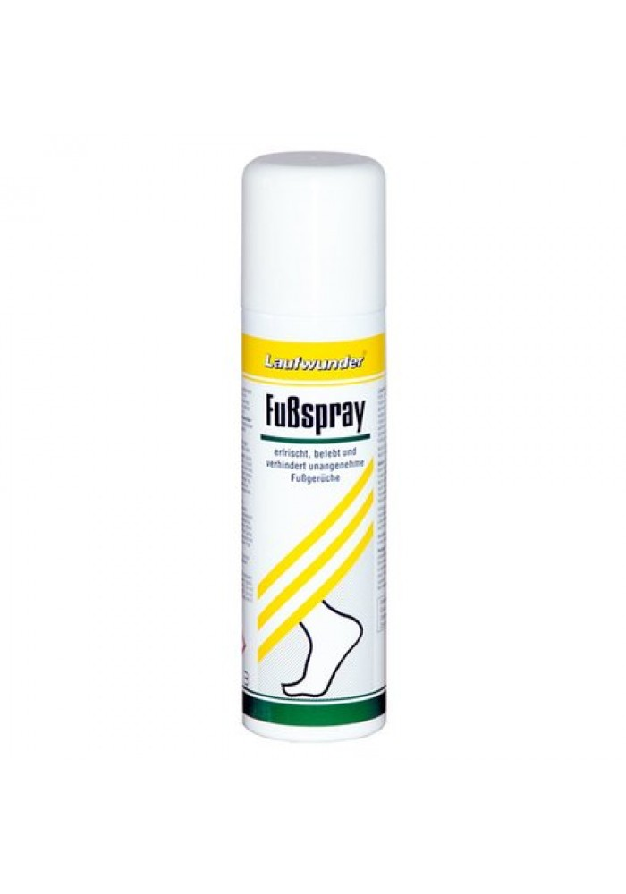 SPRAY DE PICIOARE LAUFWUNDER 150 ml