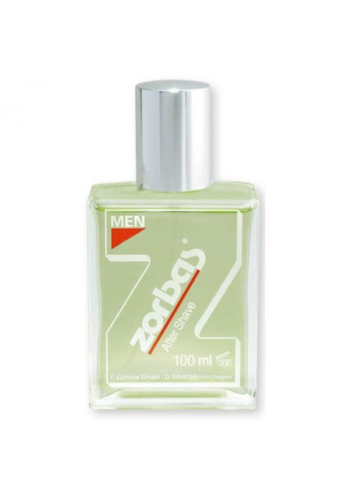 AFTER SHAVE ZORBAS 100 ml