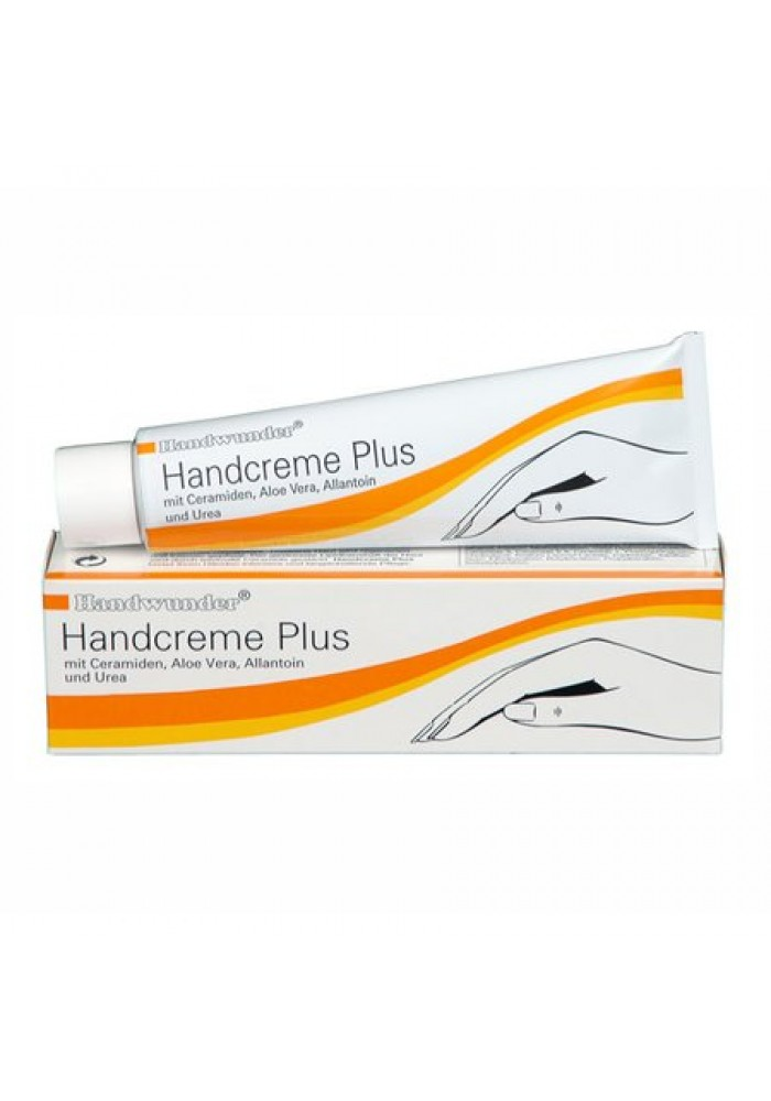 CREMA DE MAINI HANDWUNDER PLUS 75 ml