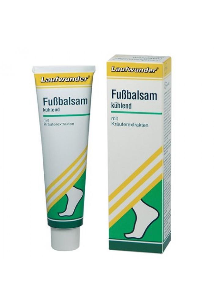 BALSAM PENTRU PICIOARE LAUFWUNDER CU EFECT DE RACIRE 75 ml