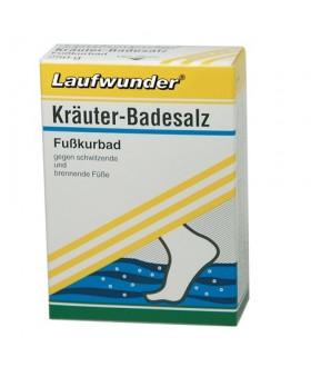 SAREA DE BAIE LAUFWUNDER PE BAZA DE PLANTE MEDICINALE 250 g