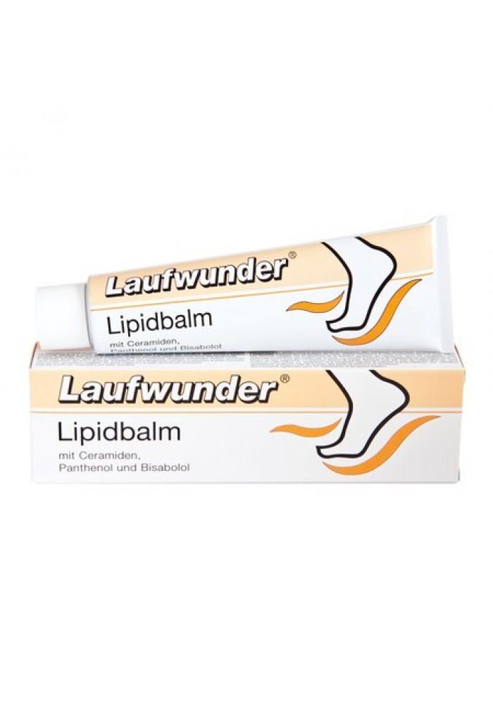 BALSAMUL LAUFWUNDER CU LIPIDE 30 ml