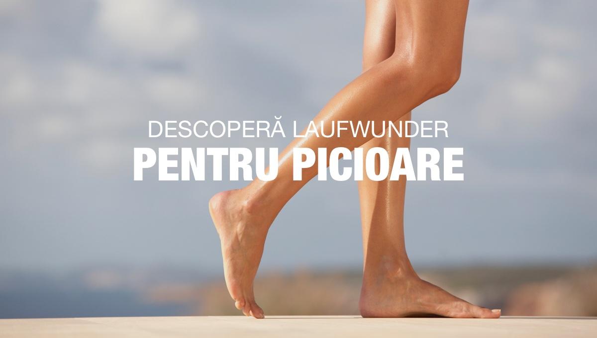 Produse pentru picioare