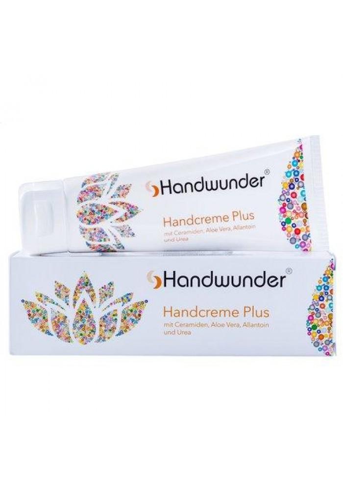 CREMA DE MAINI HANDWUNDER PLUS 75 ml
