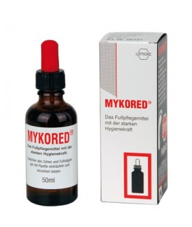 LOTIUNE MYKORED 50 ml