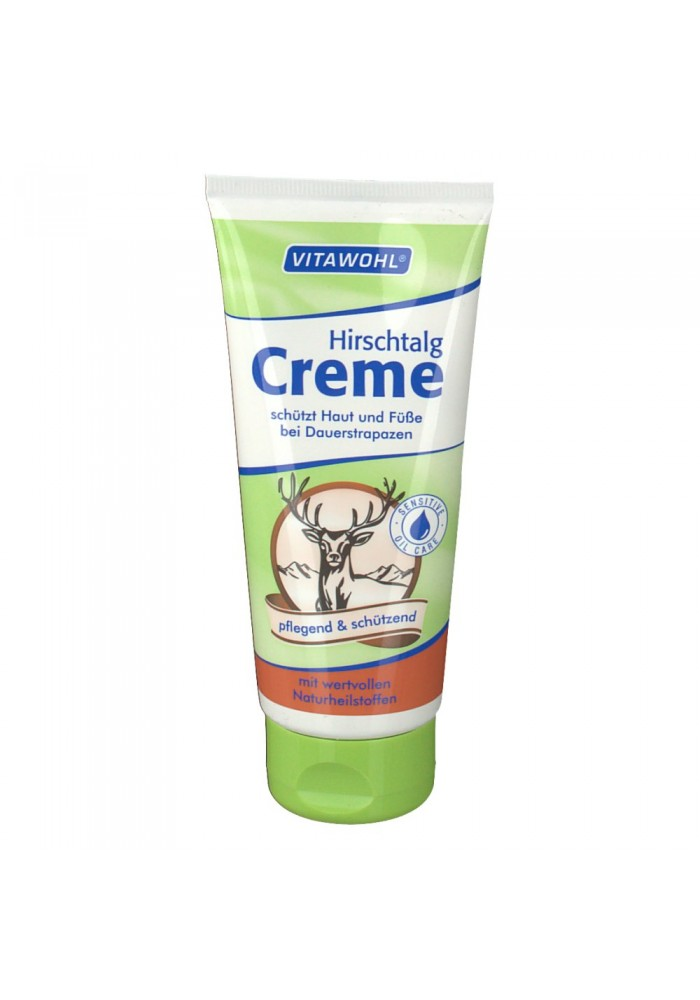 CREMA CU EXTRACT DE COARNE DE CERB 100 ML